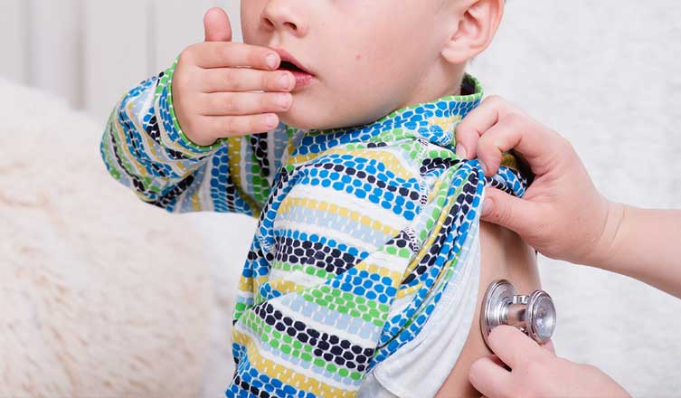 Homeopathy and croup