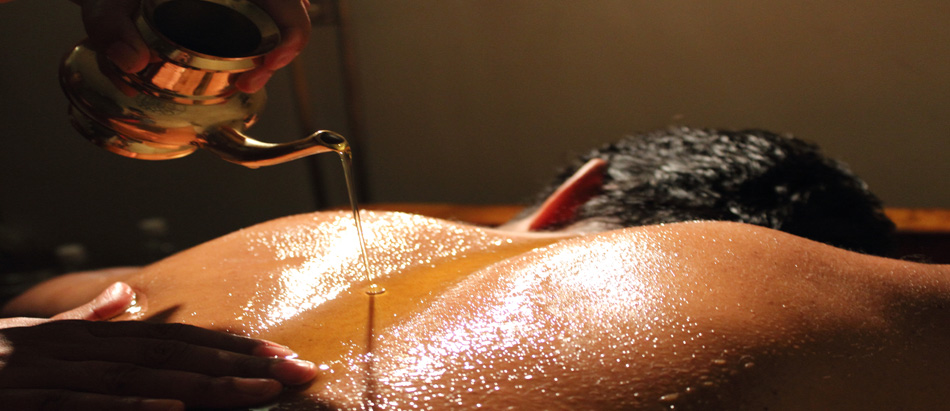 Thailadhara -Ayurvedic Treatment