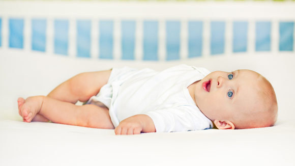 WHAT IS SUDDEN INFANT DEATH SYNDROME
