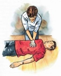 How CPR Can Save a Life