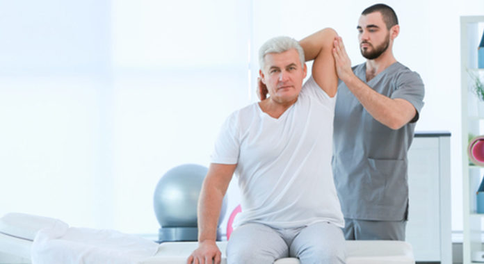 All You Wanted To Know About Physiotherapy