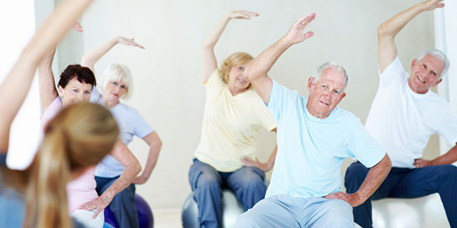 Live Free Even In Your Old Age