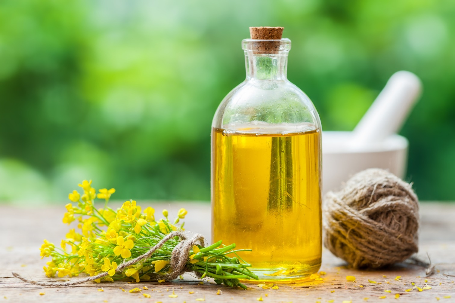 Mustard Oil – A Super Ingredient for your Health