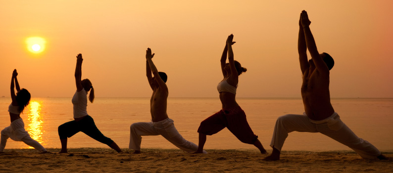 Significance of Yoga