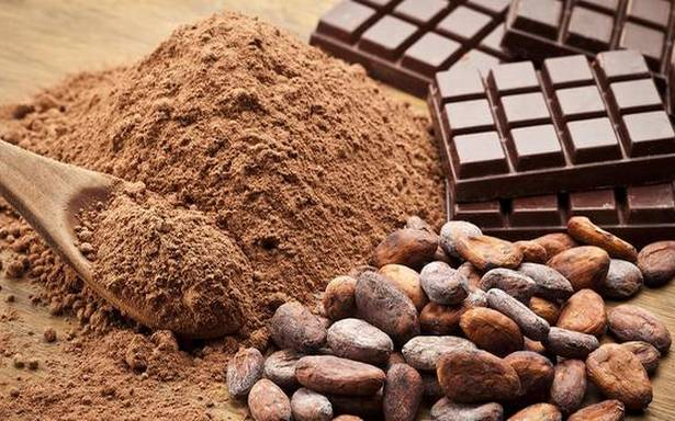 Health benefits of Cocoa