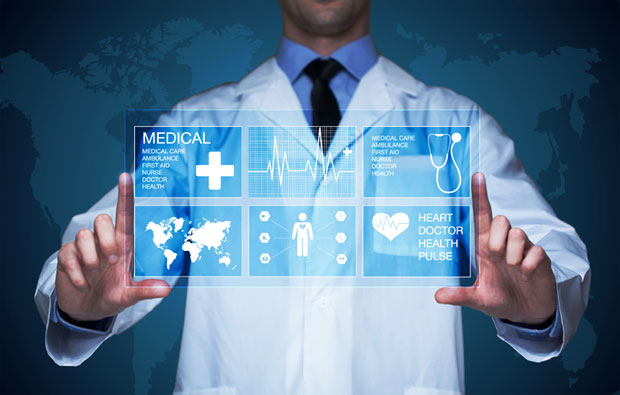 The Internet of Medical Things, Part 1: A New Concept in Healthcare