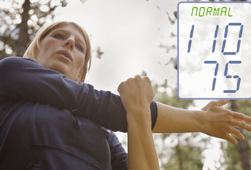 Work Out: A Medication Free Way To Deal With Hypertension