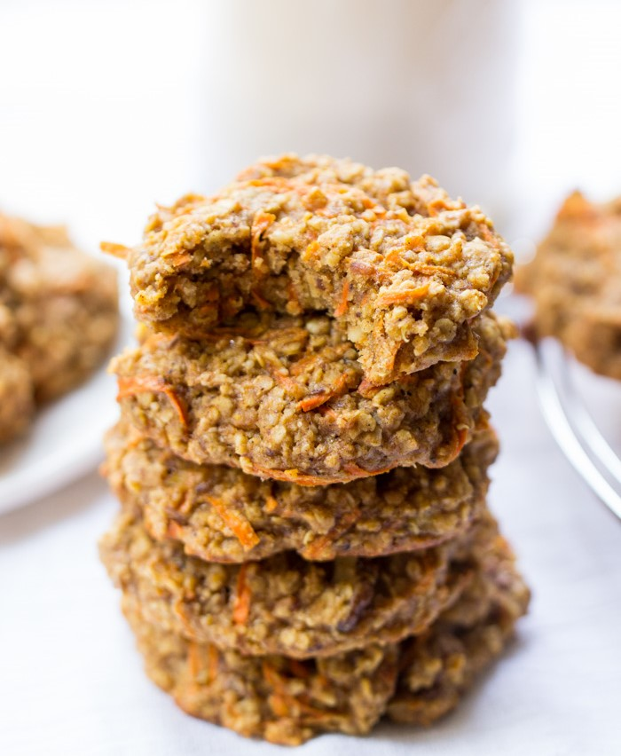 Healthy Breakfast Cookies Recipe