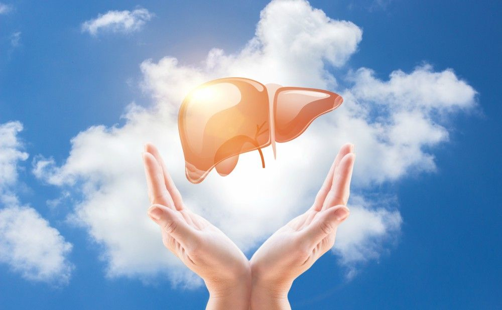 Foods that harm the liver
