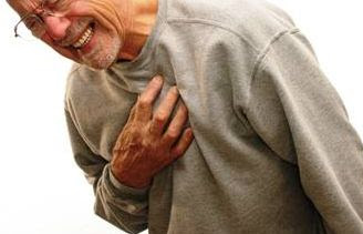 Complications of MYOCARDIAL INFARCTION- Heart Attack