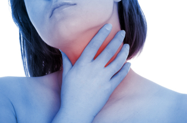 Sore Throat – Diagnosis, Treatment and Prevention