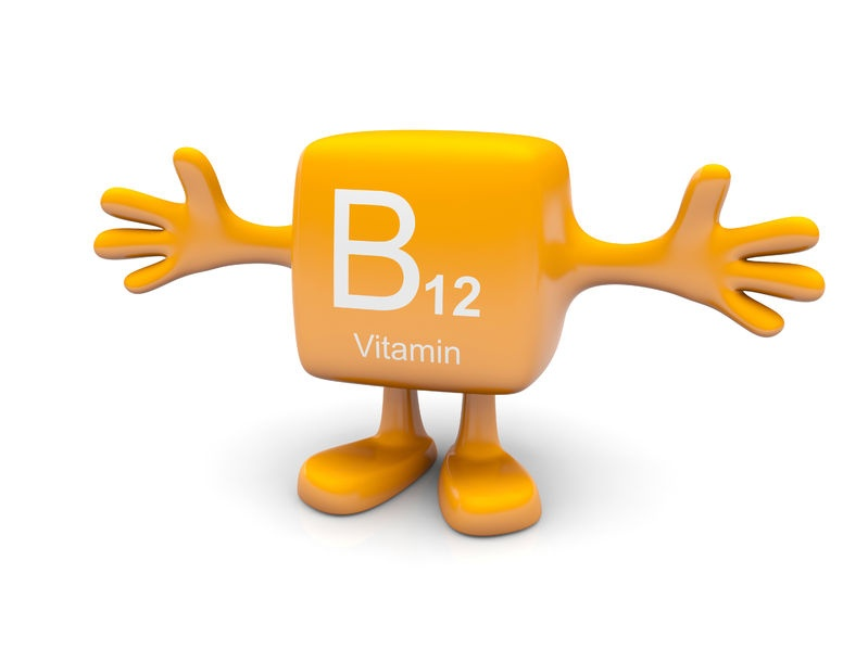 Why is Vitamin B12 important?