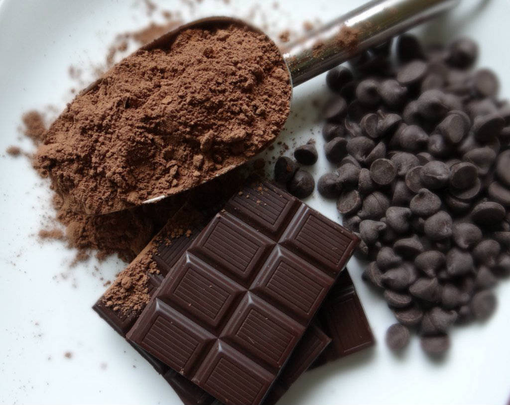 7 Points Proving Dark Chocolate Healthy