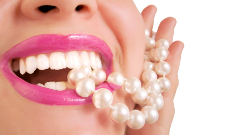 TEETH WHITENING-KNOW MORE