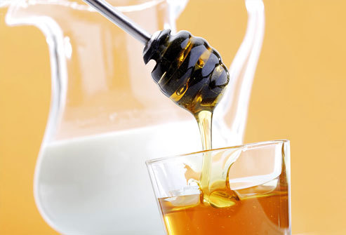 Health and Beauty Benefits of Milk and Honey