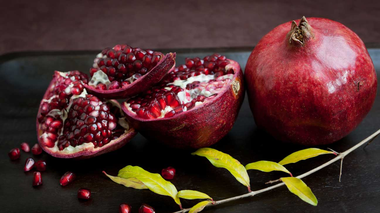 Is it good to Eat Pomegranate Every day?