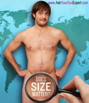 Does the penis size really important for satisfying woman?
