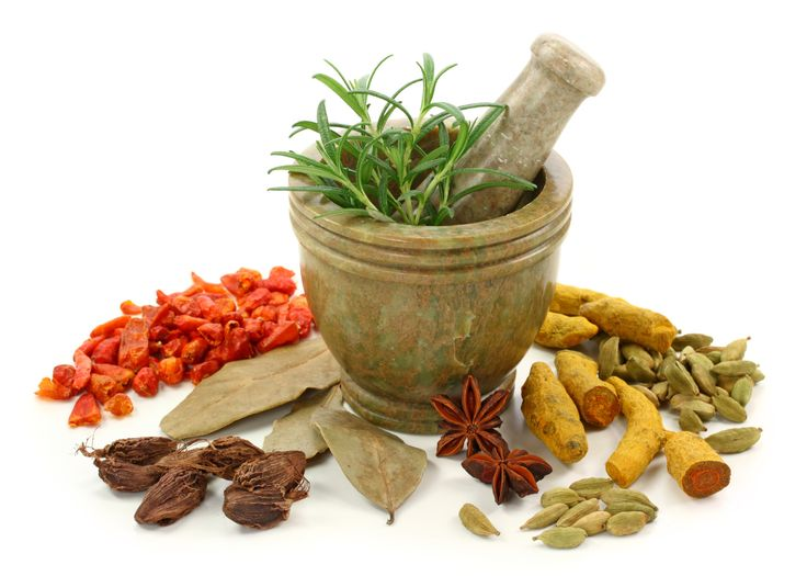 Naturopaths Medicinal Herbs for Weight loss