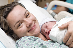 Benefits of Natural Child Birth