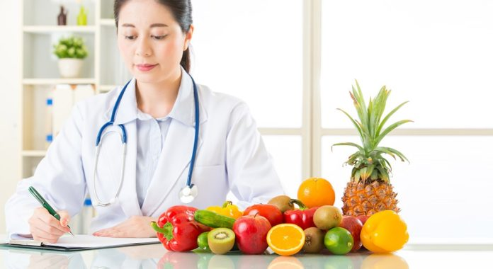 NUTRITION CONSULTATION IS THE NEW WAY TO GO!-By Dr. Rajprabha Patra