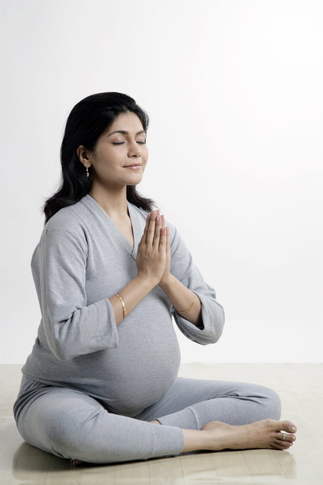 Tips to Tackle Pregnancy Stress