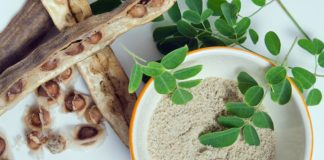 The Myriad Health Benefits of Moringa-Drum Stick