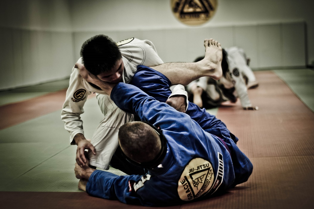 Remarkable Benefits of Brazilian Jiu Jitsu