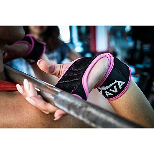 The Right Kind of Weight-lifting Gloves