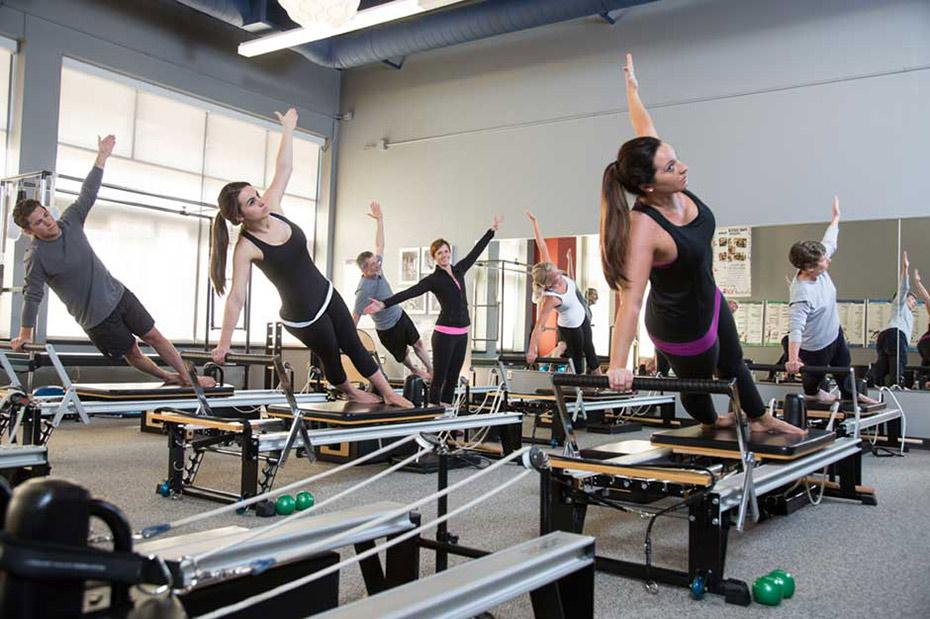 Why women should try Pilates