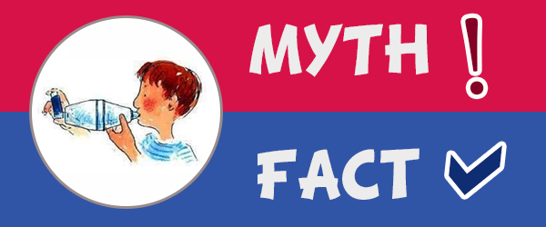 Myths and Facts: Asthma