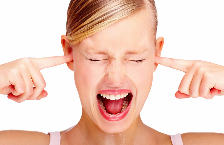 UNDERSTANDING TINNITUS: CAUSES, SYMPTOMS & TREATMENTS