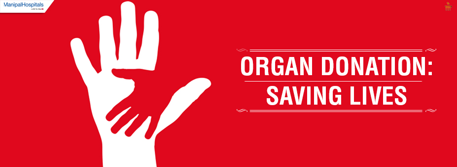 Organ Donation: Saving Lives