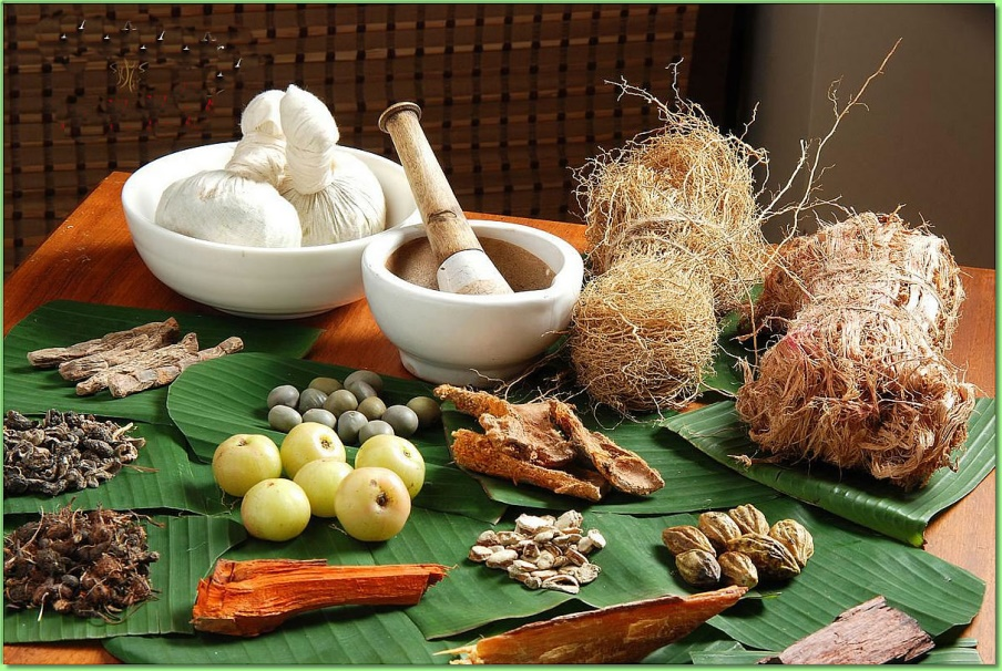 Ayurveda For Asthma Treatment