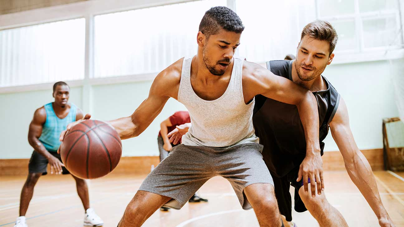 Significance Of Physical Activity & Sports For Working Individuals