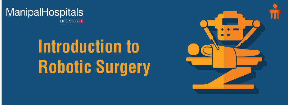 Introduction To Robotic Surgery