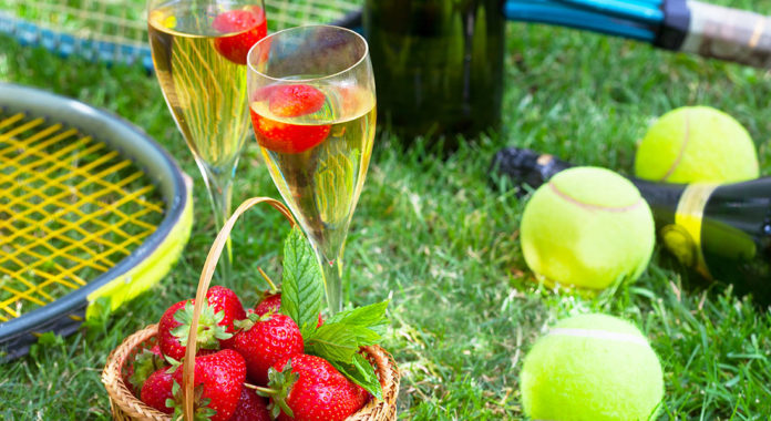 Best Tennis Diet: Before, During and After a Match-By Dr Rahul Dubey