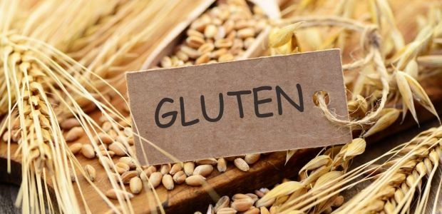 ARE YOU GLUTEN INTOLERANT?