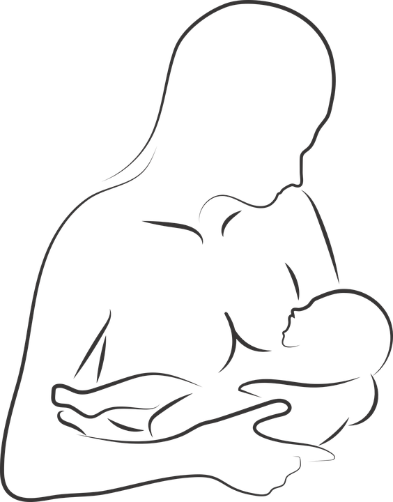 All you need to know about Breastfeeding