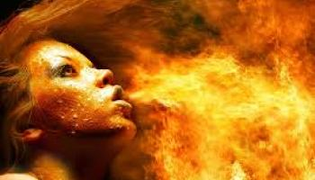 How to feed your inner fire: understanding pitta