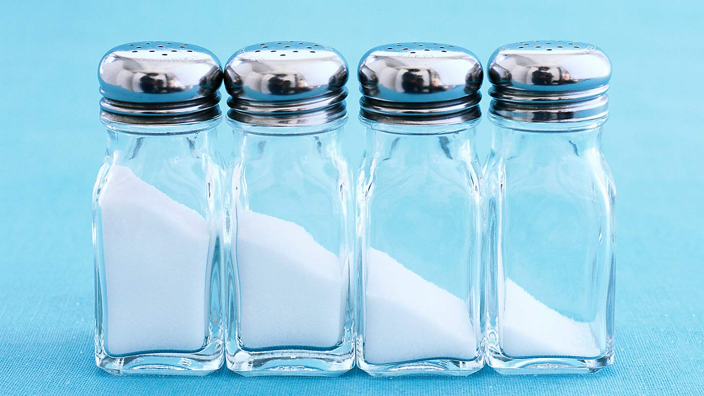 Tips for Reducing Sodium