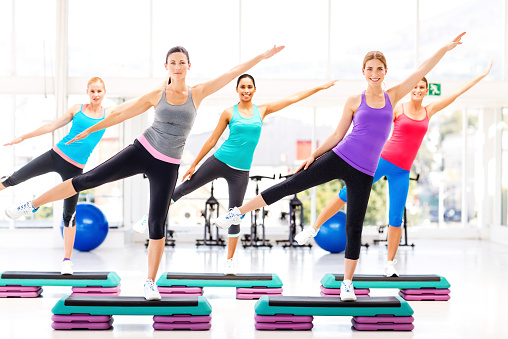 Advantages of Aerobic Exercise