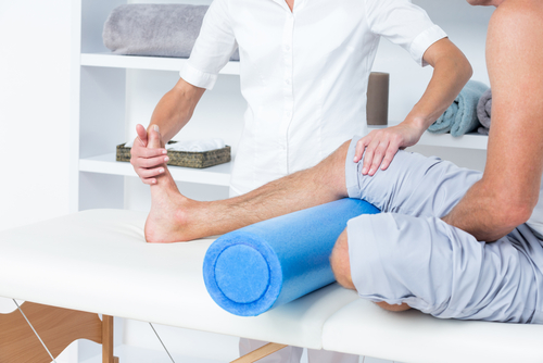 Physiotherapy Procedures and Methodologies