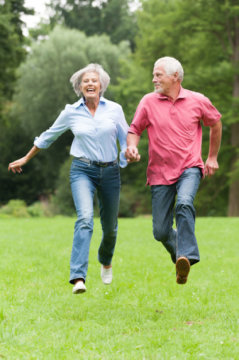 Proper Exercise Reverses Damage from Heart Aging