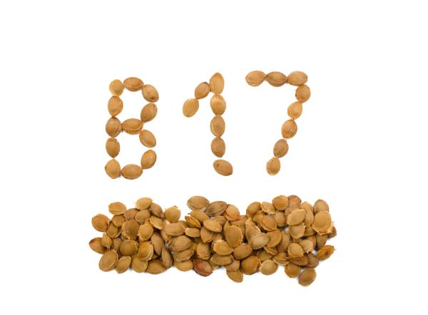 Why is vitamin B-17 gaining attention?