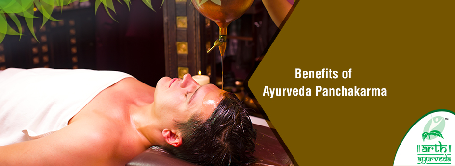 Know the Benefits of Ayurveda Panchakarma