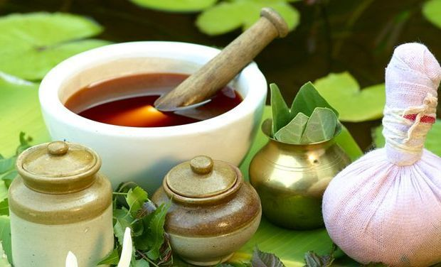 Ayurveda for psoriasis treatment