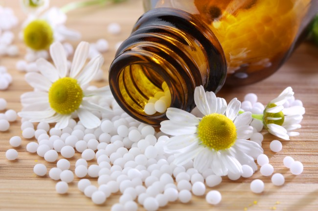 HOMEOPATHY TO TREAT ALLERGIES