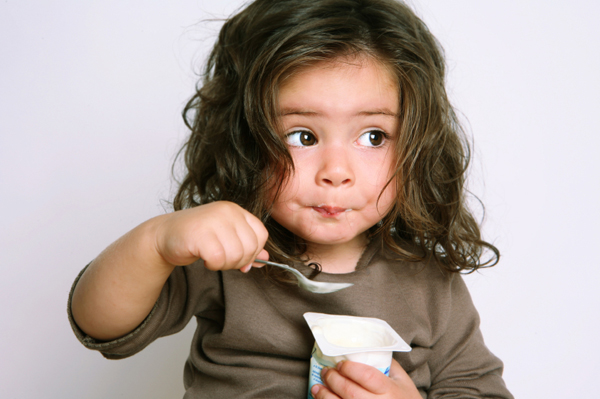 How can your child benefit from probiotics