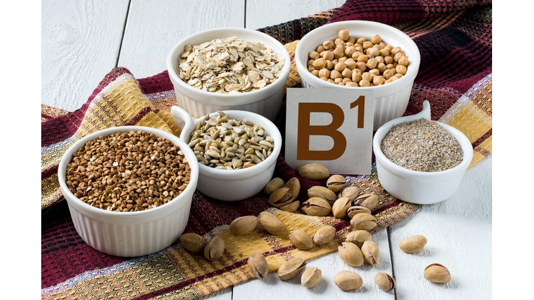 Food Sources of Vitamin B1