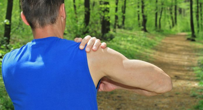 Best Physiotherapy Exercises for Frozen Shoulder You Can Do at Home